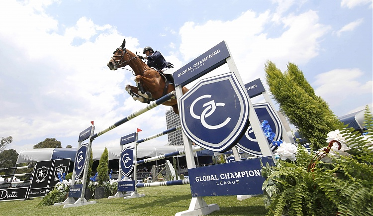 CNN LGCT and GCL special: Cannes mid-season wrap