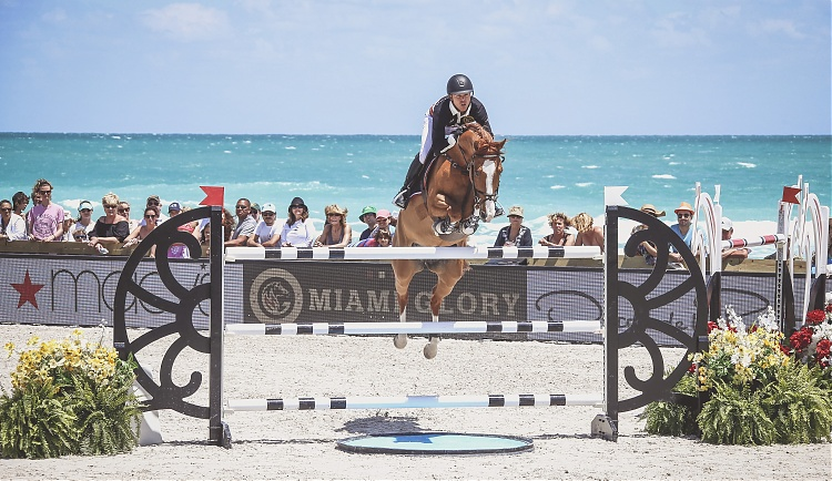 Free Entry for Spectators at GCL Miami Beach!