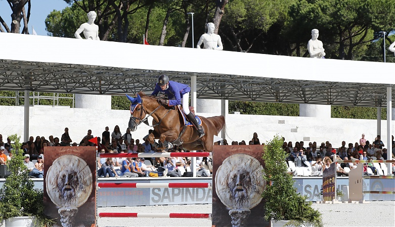 High Drama at GCL Rome As Valkenswaard United Keep Championship Dream Alive