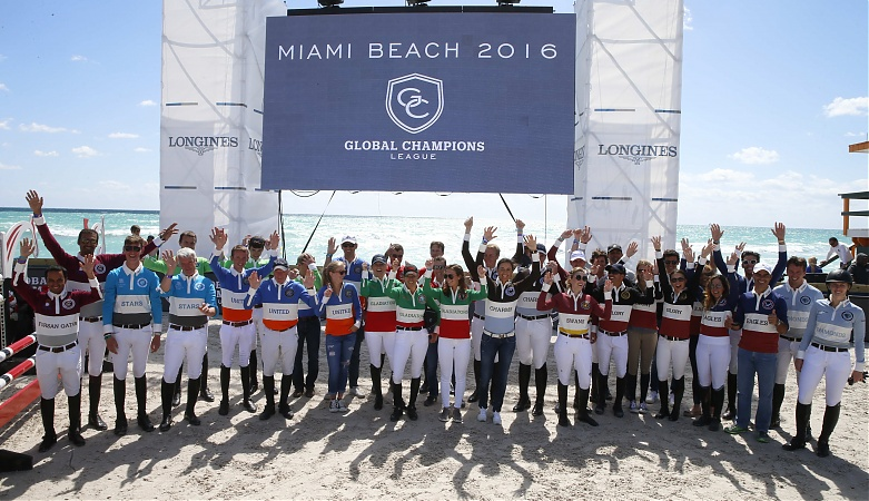 2016 GCL Highlights Films Now Online! Episode One: Miami Beach
