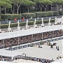 All Eyes on GCL Rome With Championship On A Knife...